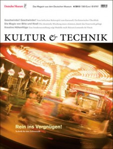 Kultur & Technik