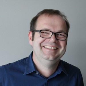 Portrait Christoph Cantzler