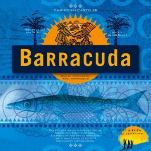 Barracuda Schachtel OT