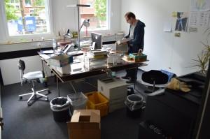 Büro Schulterblatt – Foto Andreas Schultz